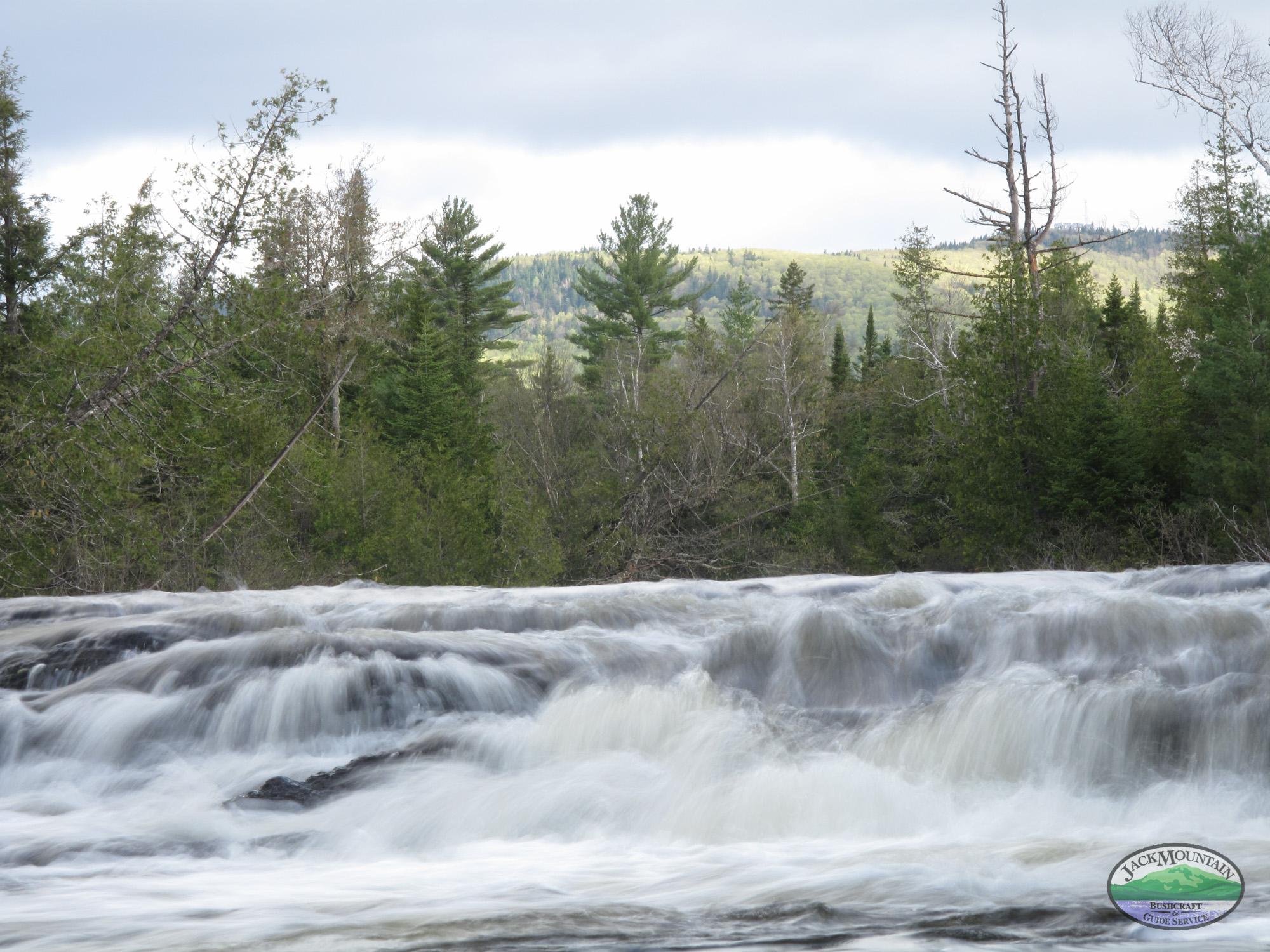 Munsungun Falls 651